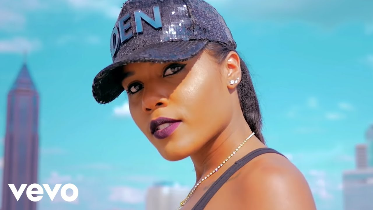 Download Denyque - Proud Wifey (Official Video)