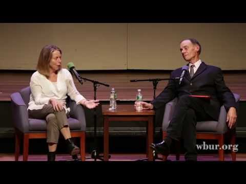 WBUR Fast Forward: David Carr Talks With Jill Abramson