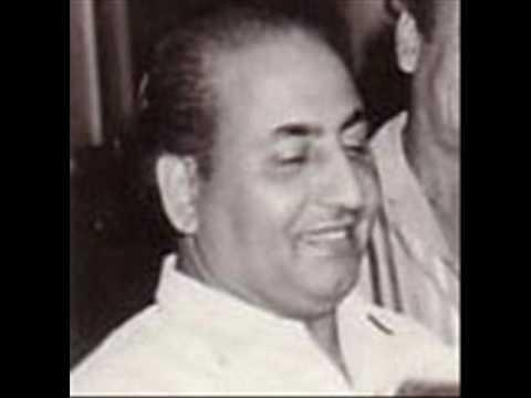 Mohd Rafi - Naat -DAWAT E RASOOL