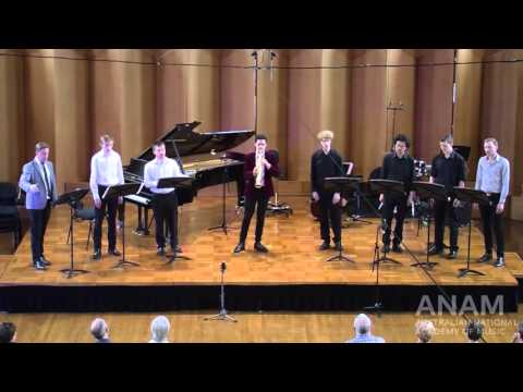 Missa Ave maris stella, Pleni sunt caeli, Cristóbal de Moralesиз YouTube · Длительность: 1 мин5 с