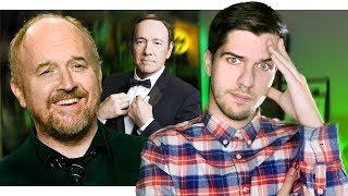 Секреты сексуальных домогательств от звезд Голливуда