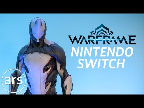 First Look: Warframe for Nintendo Switch | Ars Technica thumbnail