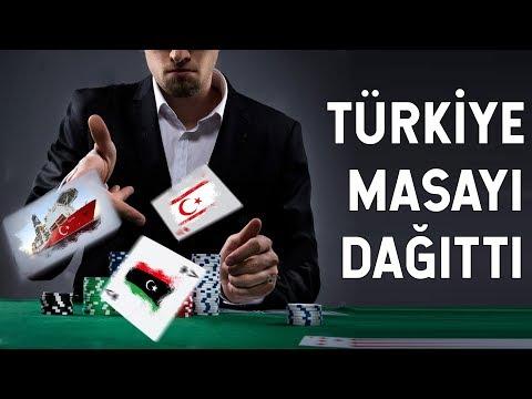 İtalyan Gazetesi Yazdı: Türkiye Planı Bozdu