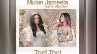 mulan jameela feat tika dewidewi toel toel new single 2017