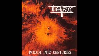 NIGHTFALL - Parade Into Centuries (Full Album) | 1992 |