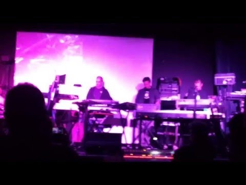 synthFest 2016 Tribute to Art of Noise / medley (Legs - Camilla - Beat Box) mp3