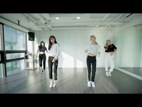 Aanysa, Snakeships - Burn Break Crash (Choreo by Jiyoon Kim)