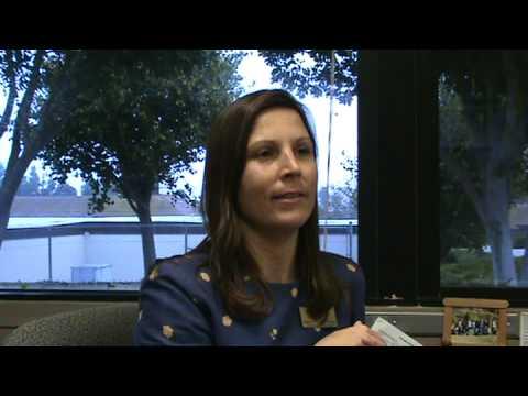 Kimberly Huesing: Principal of Aviara Oaks Elementary School