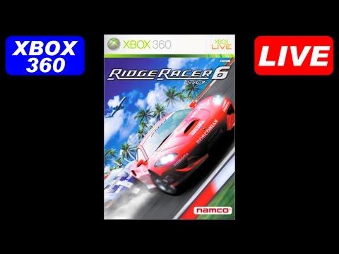 [LIVE] リッジレーサー6 / RIDGE RACER 6 [USB3HDCAP]