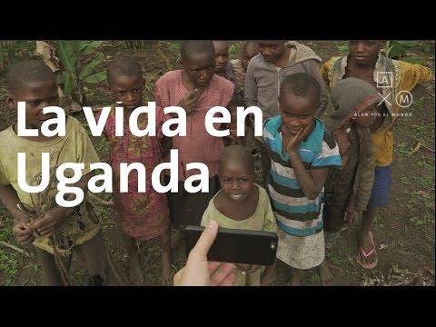 Guacamole en Uganda | Uganda y Ruanda #2