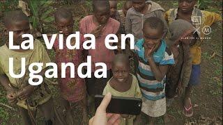 Guacamole en Uganda   Uganda y Ruanda #2