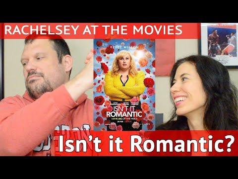 Isn't It Romantic Movie Review