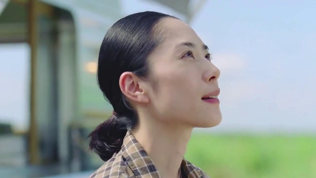CM】Pasco 超熟 2016 深津絵里① ...