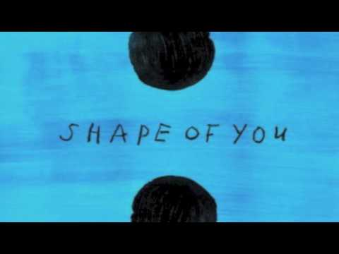 Ed Sheeran  Shape Of You Remix Feat Stormzy New Song