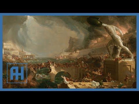 desmitificando-la-caída-del-imperio-romano- -archivos-de-la-historia