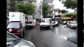 Food Truck Brasil-Praça Leonardo Gutierrez, Belo Horizonte Brasil