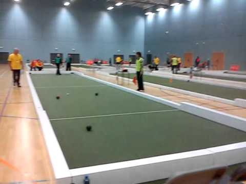 Special Olympics Connaught * Bocce Competition * Galway * June 22 - 2013