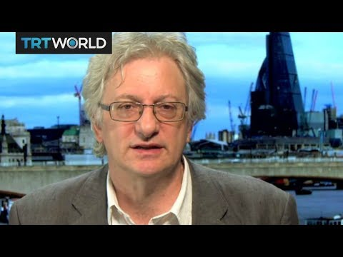 GCC vs Media: Interview with David Hearst, Editor in Chief of GCC banned Middle East Eye