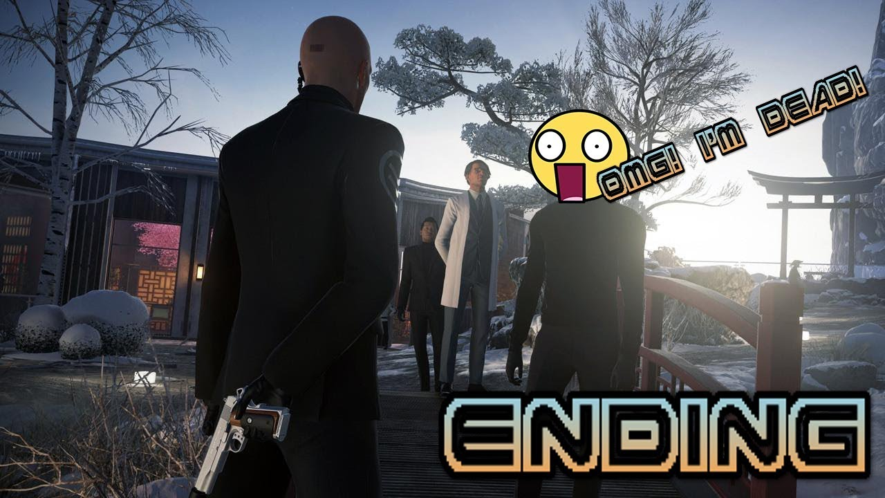 Hitman 2016 Game Of The Year Edition Ending Gameplay Youtube