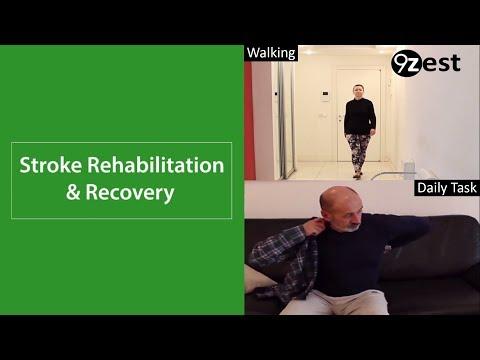 9zest Stroke Recovery - Apps on Google Play