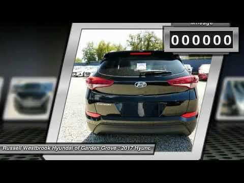 2017 Hyundai Tucson Garden Grove Ca 17g92361 Youtube