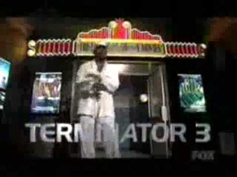 Mad TV 50Cent  C R A P