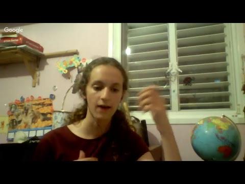 Live Interview in Tamarah's Closet:  Introducing Flutist Danielle Sassi