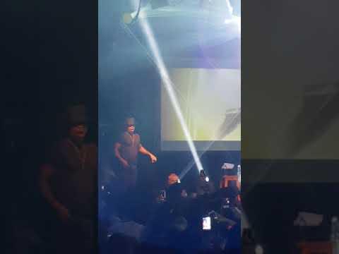 NE-YO Live Part 1
