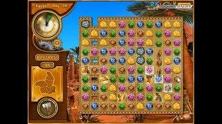 Around the World In 80 Days (2008 Playrix, PC) - 11 of 16: Egypt B [720p60]