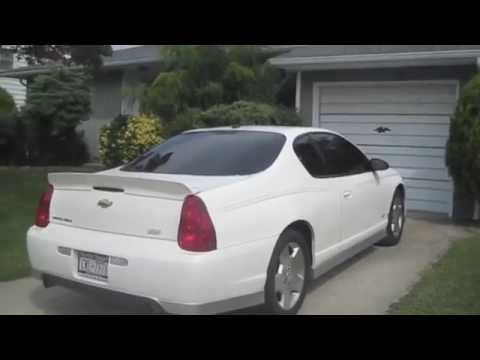 Ss Monte Carlo >> 06 Monte Carlo SS - LS4 V8 with Flowmaster 10 series - YouTube
