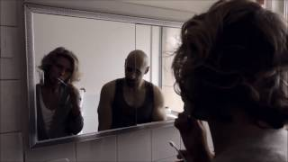 Bathroom Scene - 2017 Butterfly In A Bell Jar feature film