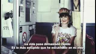 Princess Chelsea - Too Fast To Live (sub. español)