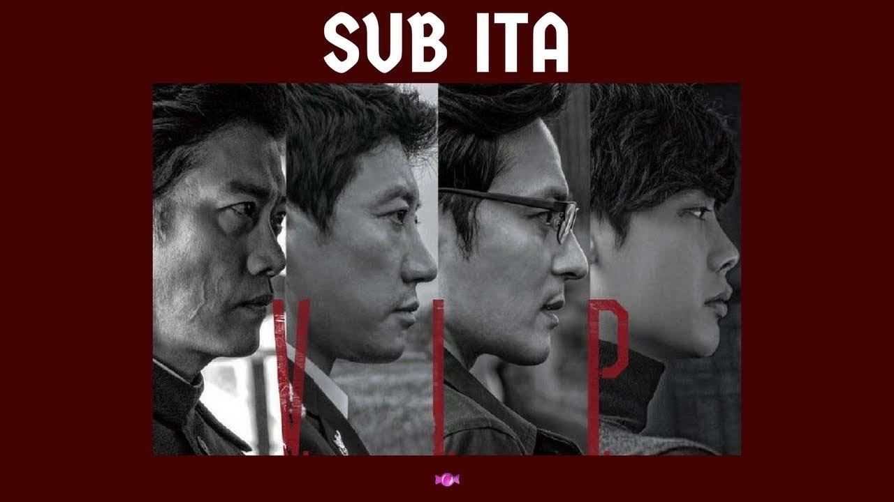 Allo Movies Streaming [sub-ita] vip (브이아이피) korea movie trailer