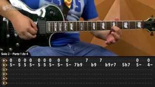 I Believe In A Thing Called Love - The Darkness (aula de guitarra)