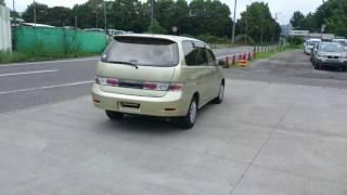 Видео-тест автомобиля Toyota Gaia (SXM10-7176277 2001г)