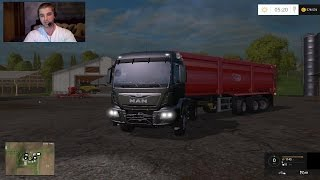 Farming Simulator 2015 GAMEPLAY #4