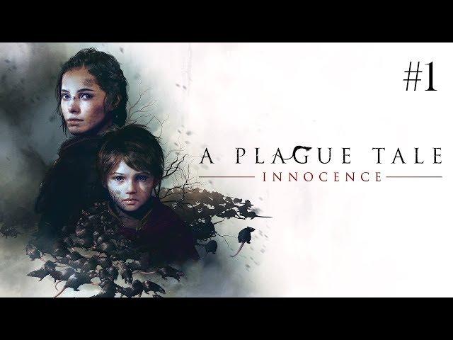 A fekete halál!? | A Plague Tale: Innocence (PC) - 05.14.