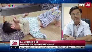 Báo Động Dịch Sốt Xuất Huyết Tại Hà Nội - Tin Tức VTV24
