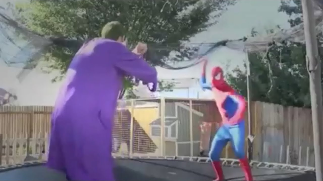 Download Spiderman Vs Joker Real Life Superhero Battle Death Match Mp4 Mp3 3gp Daily Movies Hub