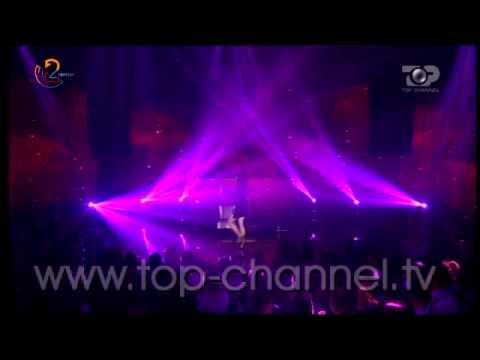 Beatrix Ramosaj - Dhoma 609, 30 Mars 2015 - Top Fest 12 - Top Channel Albania