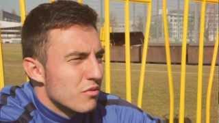 FCZTV CHANNEL: Ich kann Tore schiessen auch gegen Sion
