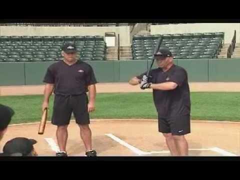 Ripken Baseball - Grip & Stance