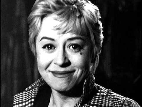 Nino Rota - Ma La Vita Continua (But Life Continues) Nights of Cabiria