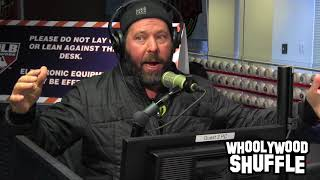 BERT KREISCHER and his WHITEST MOMENTS with DJ WHOO KID