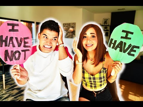 Never Have I Ever (ft CUTEST GIRL IN THE WORLD!)