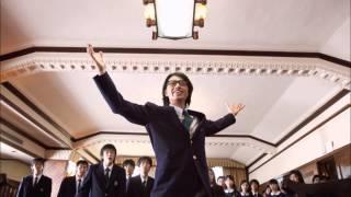斎藤工さんに松岡修造の応援メッセージを読んでもらいました! バンブー...