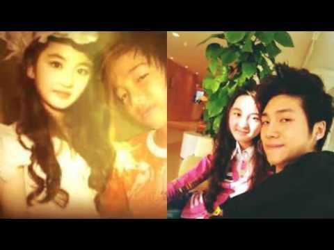 Zhang muyi akama miki dating apps