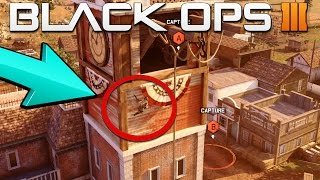 wtf hes already on top of the new maps dlc 4 maps