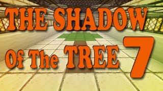 MINECRAFT: Mapa de Aventuras - The Shadow Of The Tree: Episodio 7