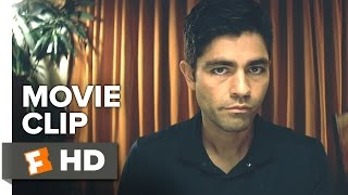 Trash Fire Movie CLIP - Dinner (2016) Adrian Grenier Sundance Movie HD